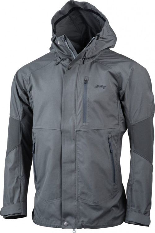 Lundhags Makke Mens Jacket Granite/Charcoal