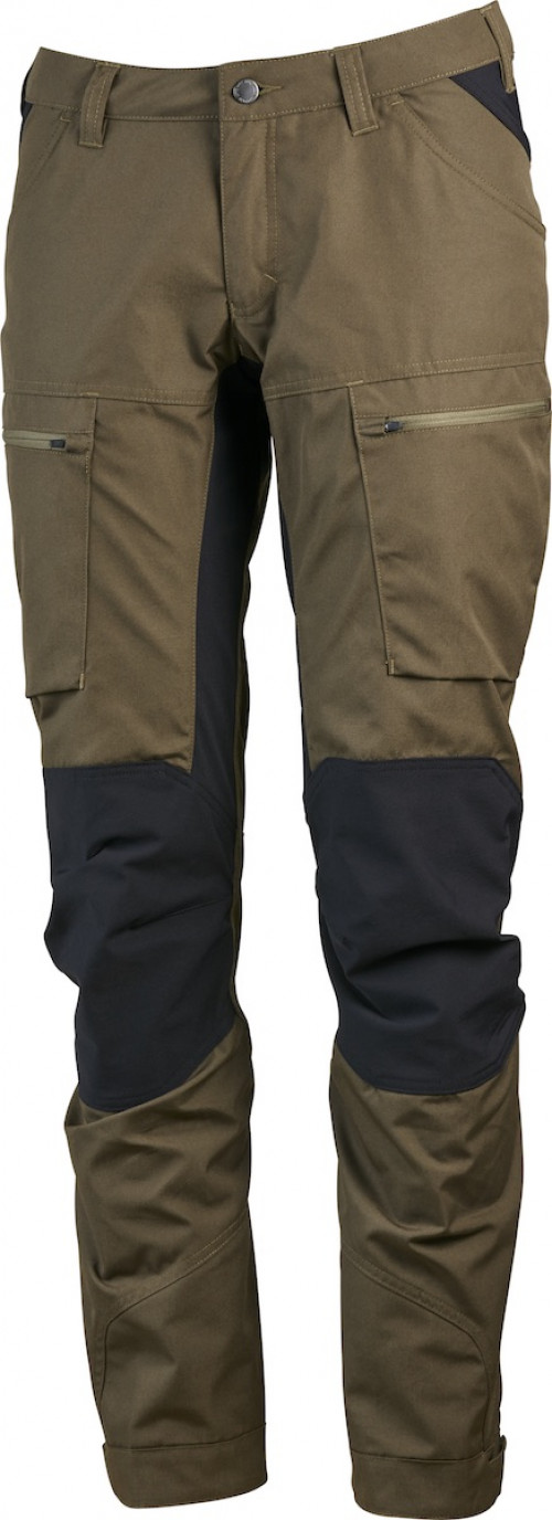 Lundhags Lockne Ws Pant Dk Forest Green