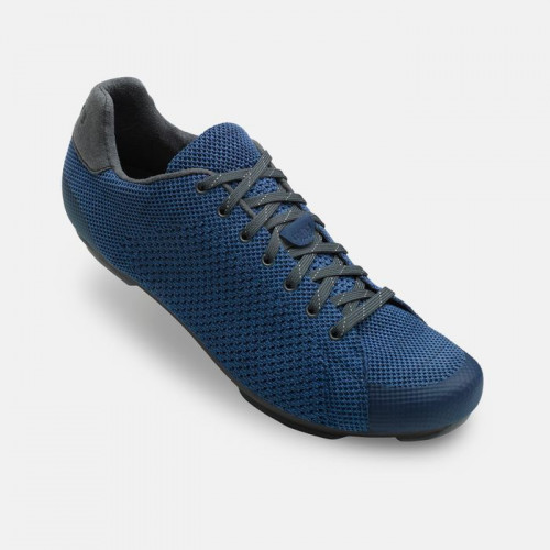Giro Sykkelsko Republic R Knit Midnight/Turbulence