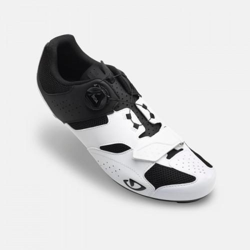 Giro Sykkelsko Savix White
