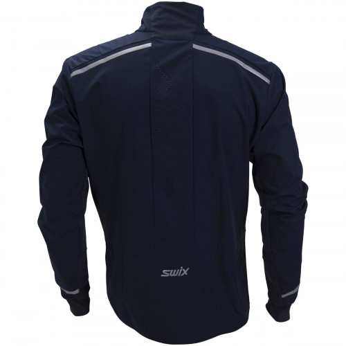 Swix Motion Premium Jacket Men Dark Navy