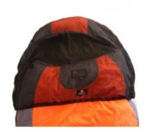 Travelsafe myggnett til bruk over sovepose
