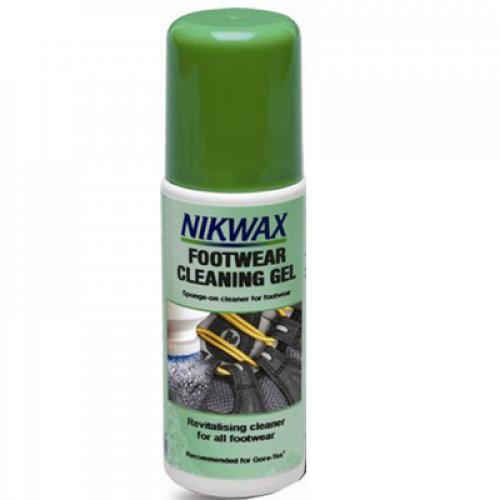 Nikwax rengjøringsmiddel for sko Gore-Tex m.m
