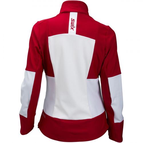 Swix Paragon Gore Infinium Jacket Women's Swix Red