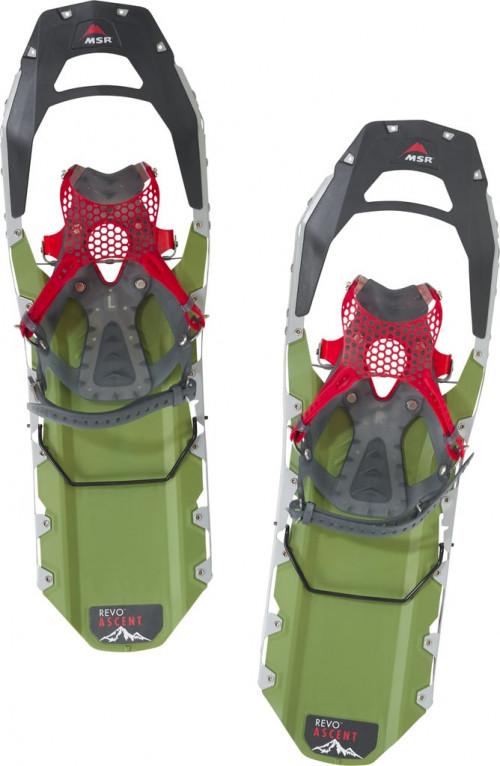 MSR Revo Ascent M Olive 25