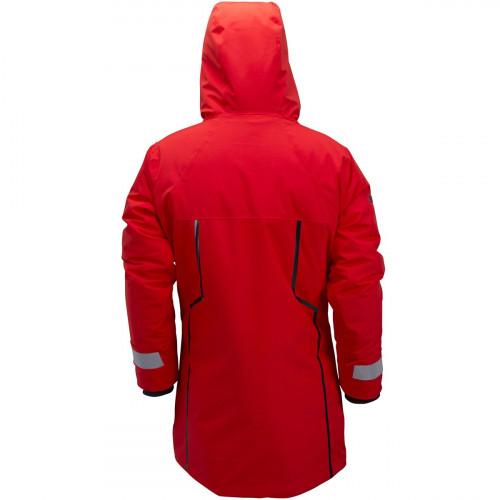 Swix Surmount Primaloft Parka U Fiery Red