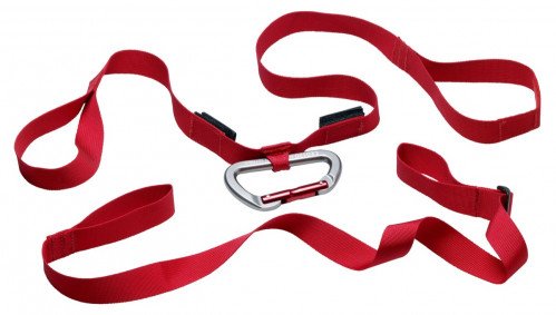 Lundhags Secura Safety System Red