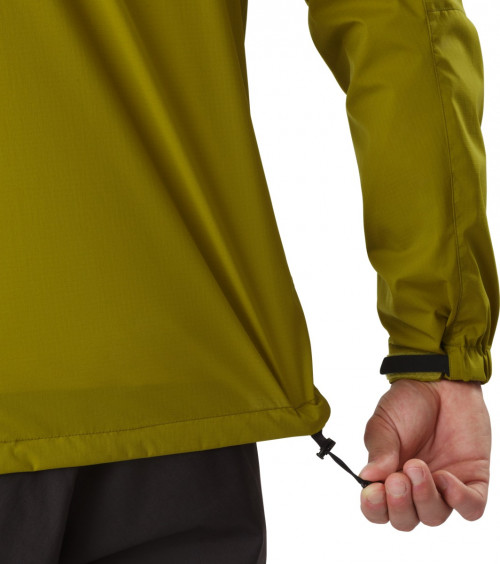 Arc'teryx Squamish Hoody Men's Trail Blaze