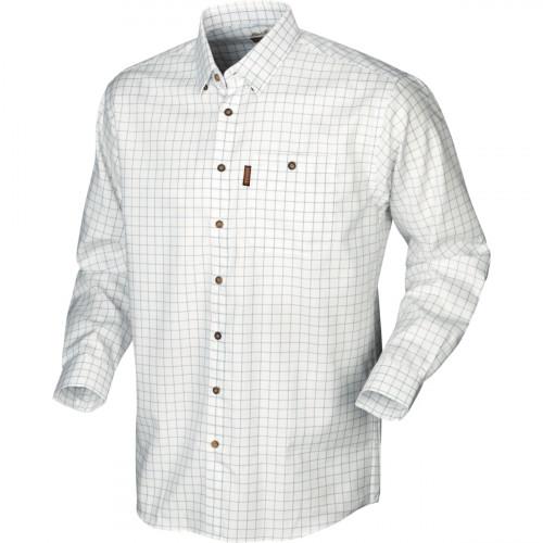 Härkila Stenstorp Skjorte Heritage Blue Check