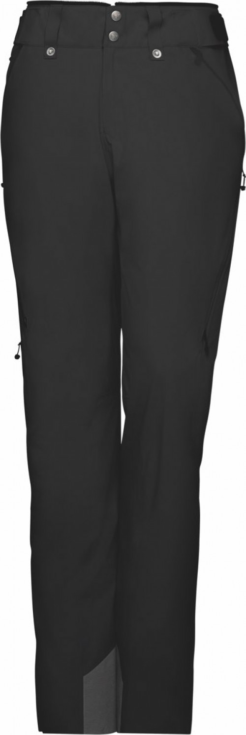 Norrøna Røldal Gore-Tex Insulated Pants (W) Caviar