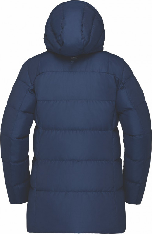 Norrøna Røldal Down750 Jacket (W) Indigo Night