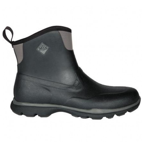 Muckboot Excursion Pro Mid Sort/Grå