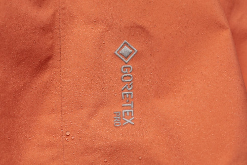 Norrøna Trollveggen Gore-Tex Pro Light Jacket W's Caviar
