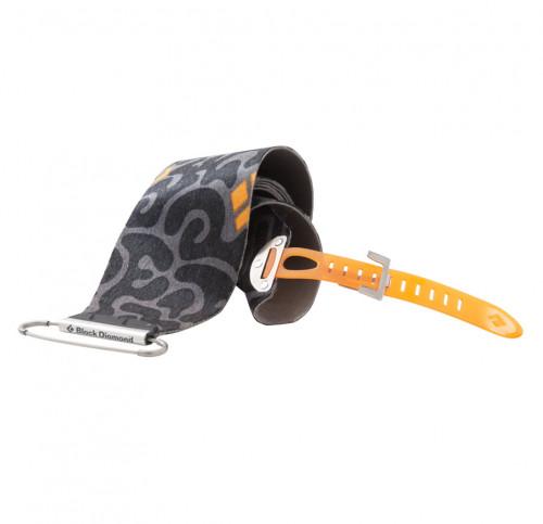 Black Diamond 125mm x 173-180cm GlideLite Mohair Mix Custom STS