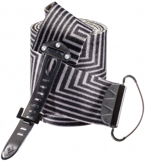 Black Diamond 125mm x 179-186cm GlideLite Mohair Mix Custom STS