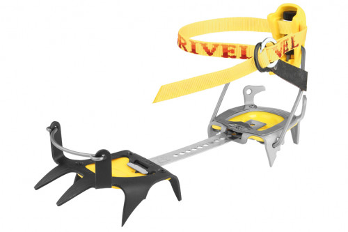 Grivel Haute Route Crampon New Classic
