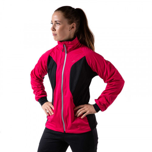 180 bpm Hellner Xc Ski Jacket Women Dark Red