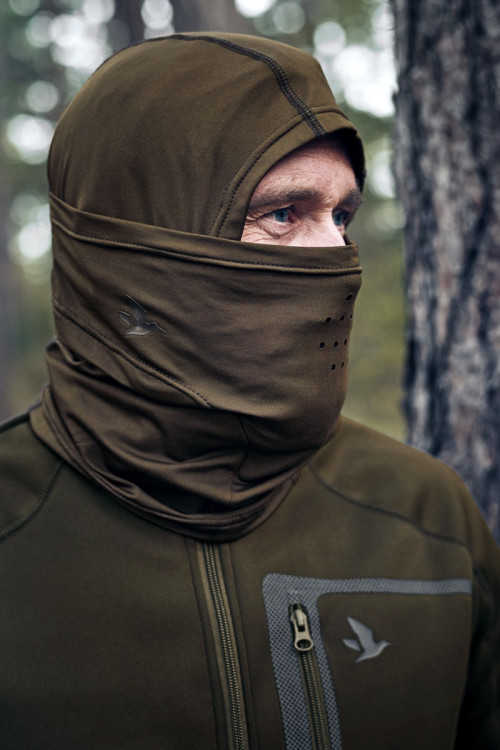Seeland Hawker Scent Control Facecover ©Prym1 Camo