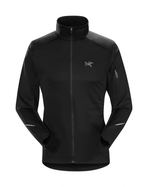 Arc'teryx Trino Jacket Men's Black/Black