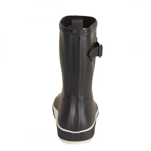 Urberg Bergen Mid Boot Black