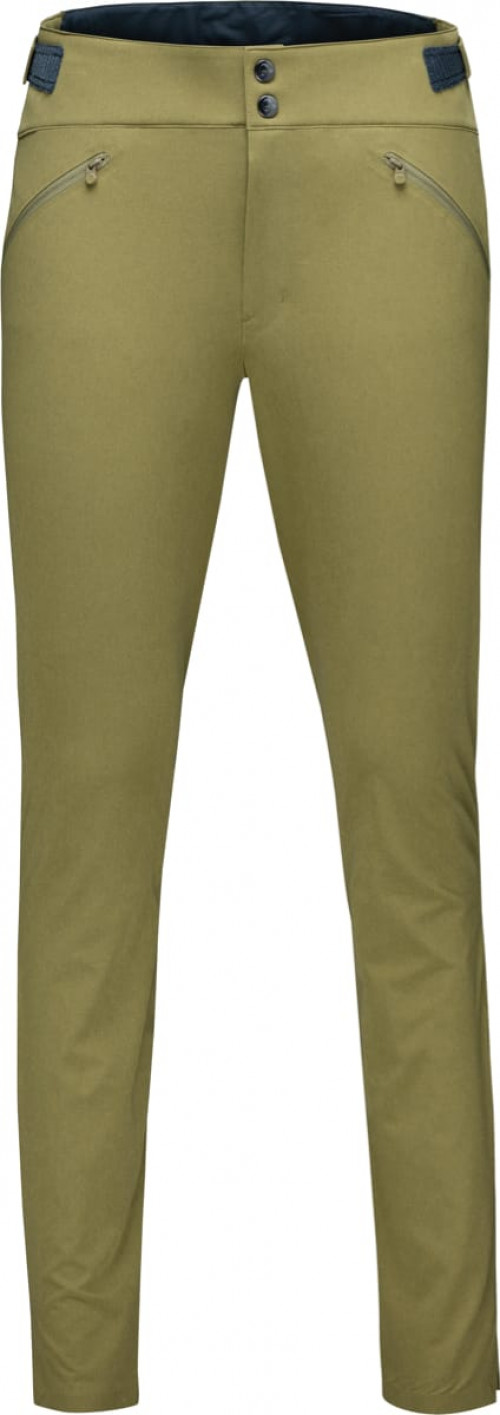 Norrøna Falketind Flex1 Slim Pants W's Olive Drab
