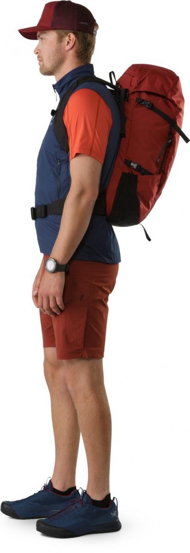 Arc'teryx Brize 32 Backpack Baja REG