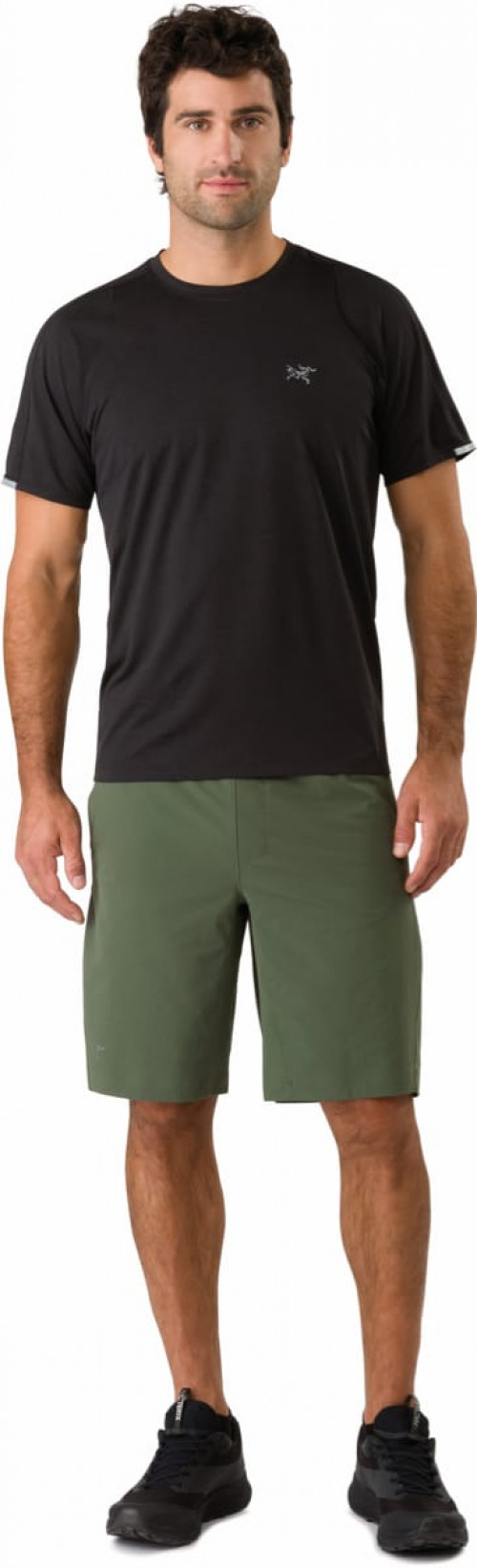 Arc'teryx Aptin Short Men's Black