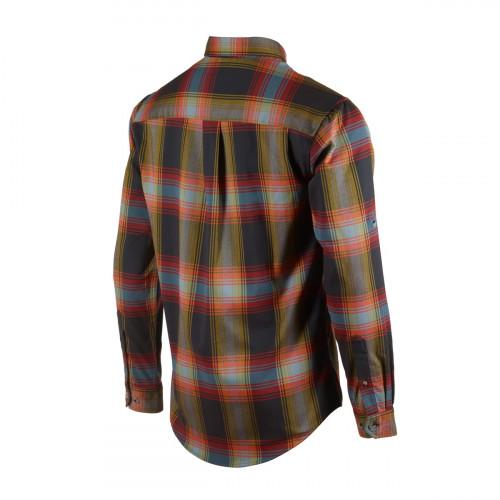 Fåk Rusutsu LS Shirt Men Checked