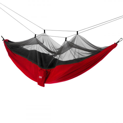 Urberg Mosquito Net Hammock Red/Black