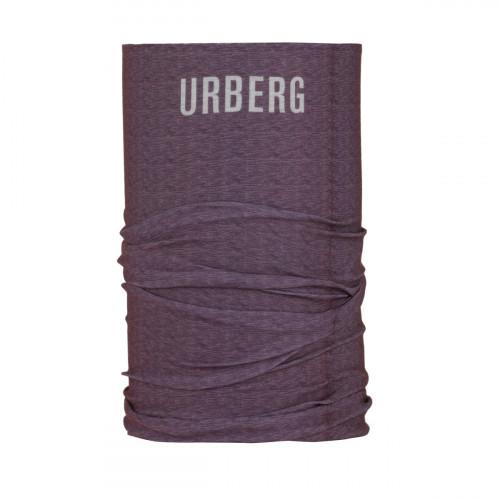 Urberg Tube Melange Purple