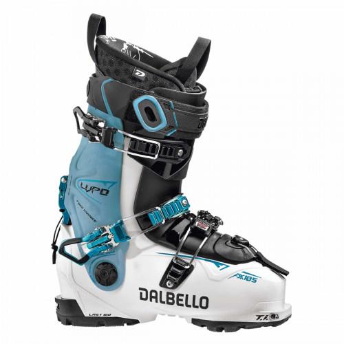 Dalbello Lupo Ax 105 W White-Blue