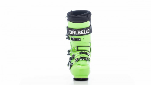 Dalbello Panterra 120 Id Gw Lime-Lime