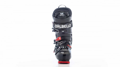 Dalbello Panterra 90 Gw Black-Red