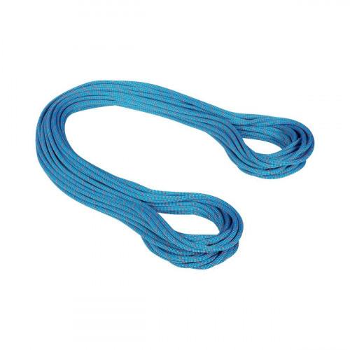 Mammut 9.5 Crag Classic Rope 80 m Blue-White