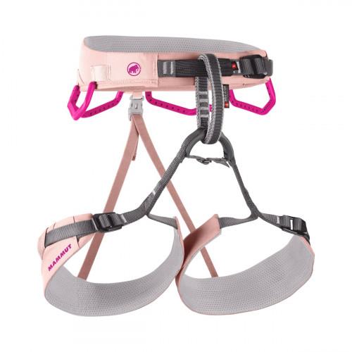 Mammut Togir 3 Slide Women Candy-Pink