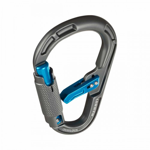 Mammut Bionic Crosslock Twist Lock Plus Silver