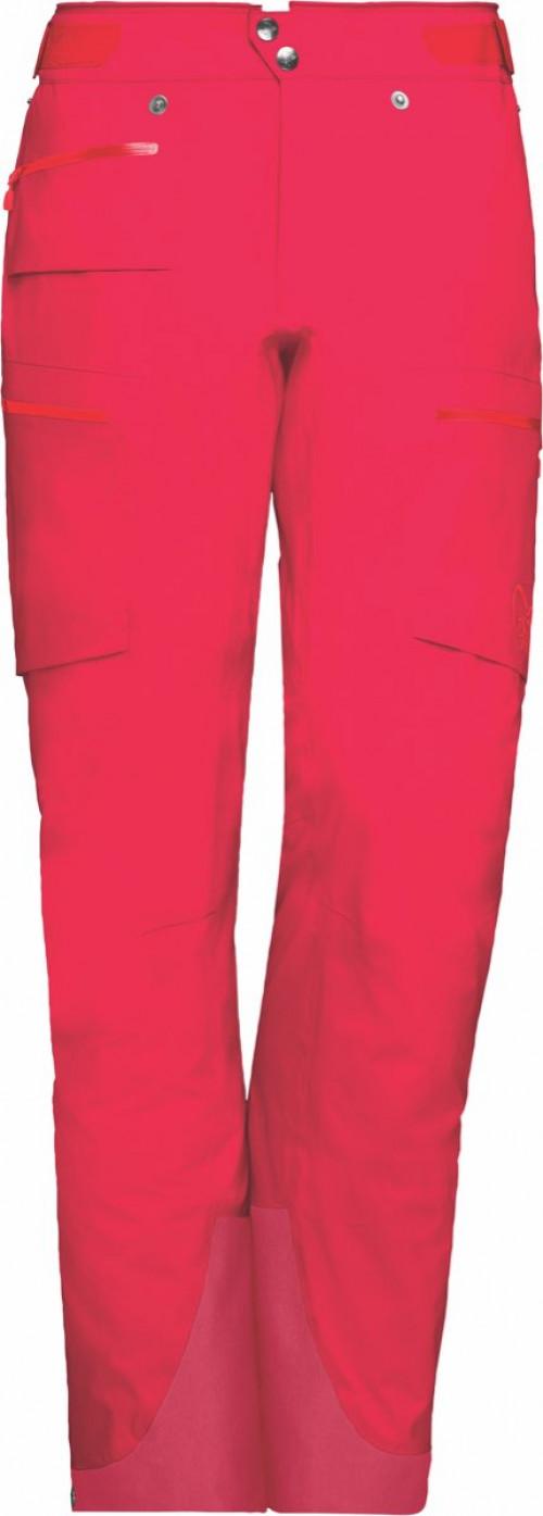 Norrøna Lyngen Gore-Tex Pro Pants (W) Jester Red