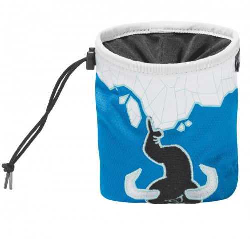 Mammut Kids Chalk Bag Dark Cyan