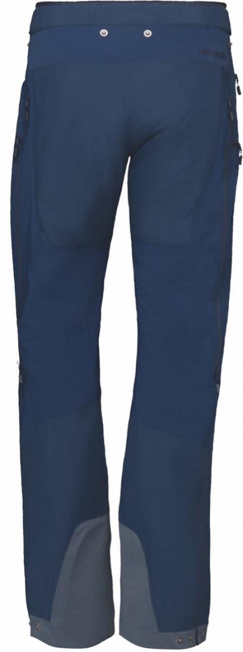 Norrøna Lyngen Windstopper Hybrid Pants (W) Indigo Night