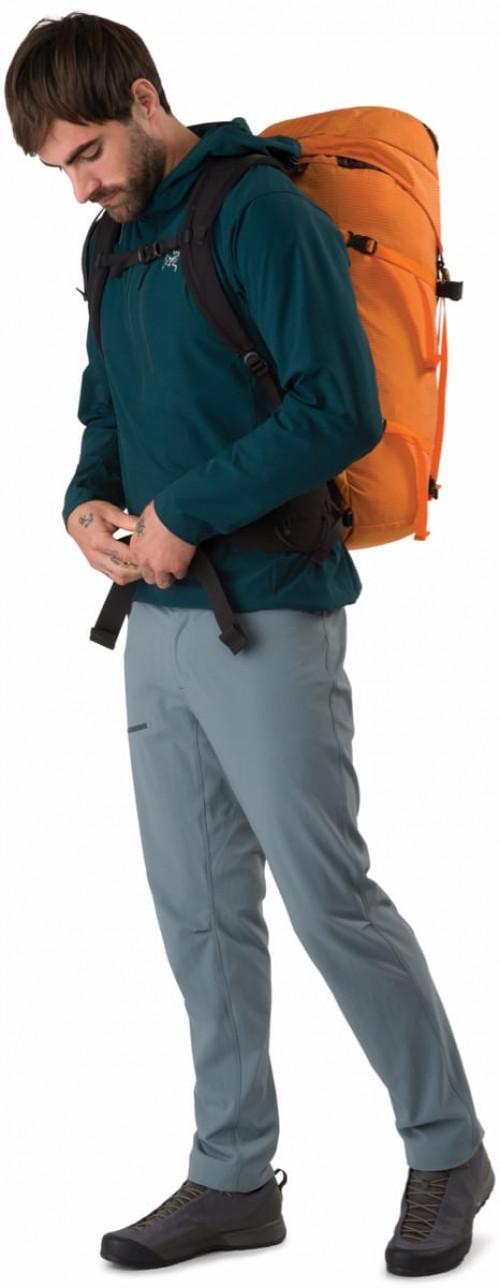 Arc'teryx Alpha AR 35 Backpack Robotica