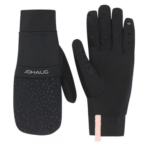 Johaug Wind Glove Tblck