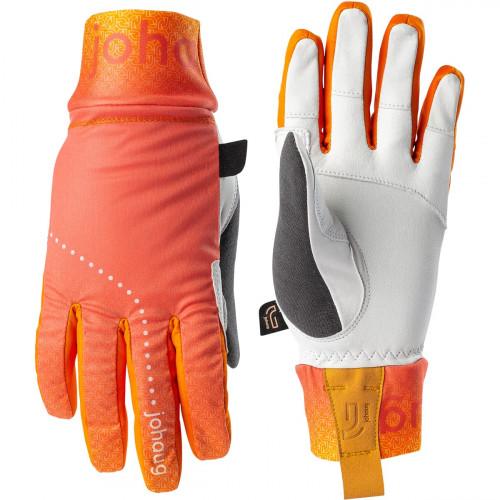 Johaug Swift Thermo Racing Glove Spice