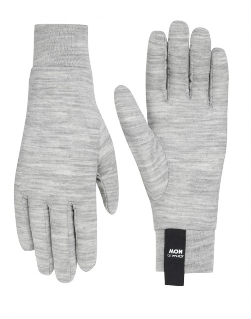 Johaug Wool Liner Greym