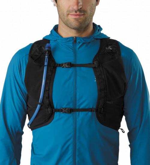 Arc'teryx Norvan 14 Hydration Vest Black