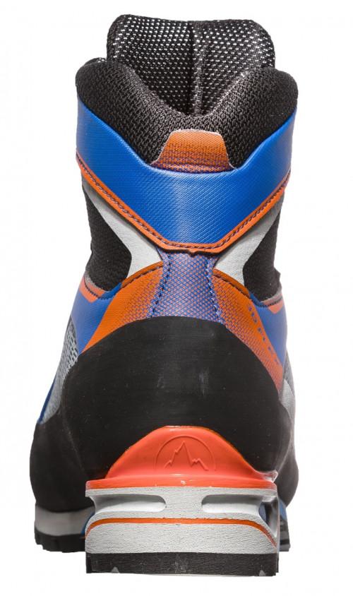 La Sportiva Trango Tower Woman Gtx Marine Blue/Lily Orange