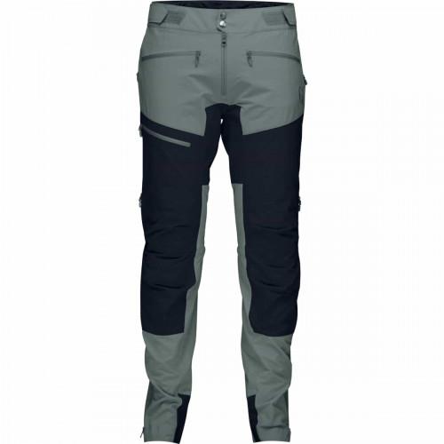 Norrøna Fjørå Flex1 Pants (M) Castor Grey/Caviar