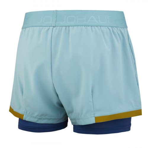 Johaug Discipline Shorts Aquif