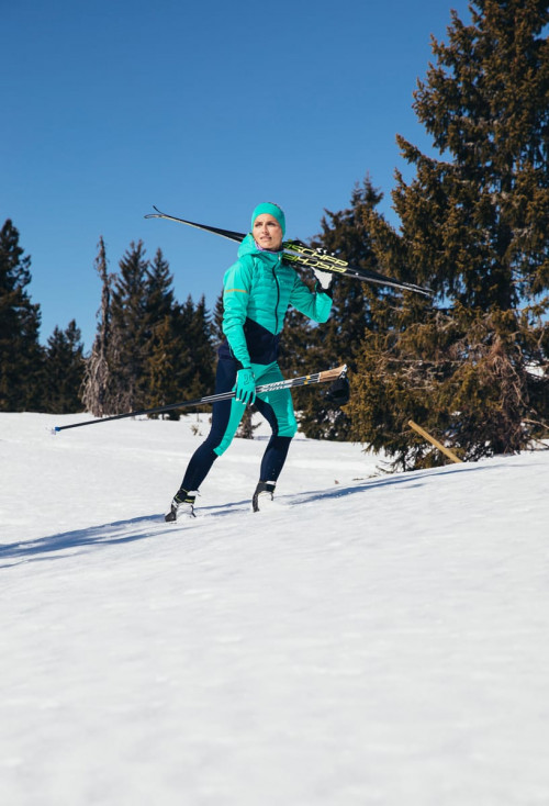 Johaug Concept Jacket Bgree