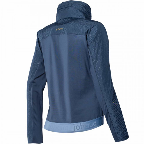 Johaug Avail Jacket Matte Navy