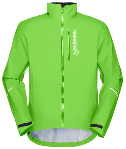 Norrøna Fjørå Dri1 Jacket (M) Bamboo Green